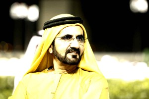 Sheikh Mohammed's Social Media Followers exceed 6 mln