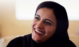 UAE top donor country: Sheikha Lubna