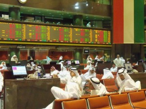 UAE's goal of Developed Market Status hailed