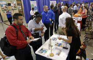 US economy adds 209,000 jobs in July