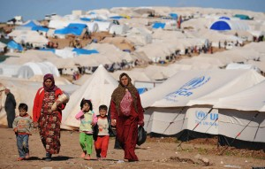 US$2 bn more needed for Syrian refugees: UNHCR