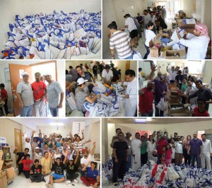 Zayed Giving Initiative reaches out to over 3 mn