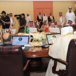 Arab Economic & Social Council meeting held