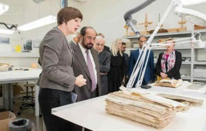 Ruler of Sharjah opens Sharjah Cultural Days in Cologne