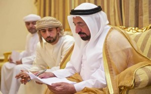 Sharjah ruler orders new projects in E. Region