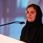 UAE committed to achieve UN MDG's: Sheikha Lubna