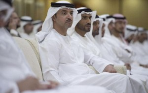UAE pumps heavy investment into energy sector