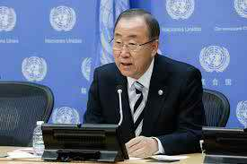 UN chief calls for decisive action against terrorism