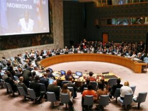 UNGA committed to tackle Ebola outbreak