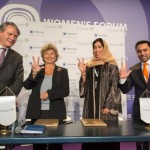 Dubai to host Women's forum Meeting 2016
