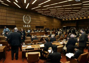 IAEA to Host International Symposium on Safeguards