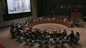 'ISIL must be defeated', declares UNSC