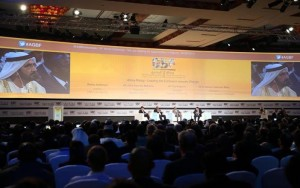 PM attends Africa Global Business Forum