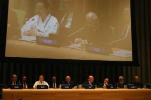 Saudi Arabia calls for disarmament of all WMD's