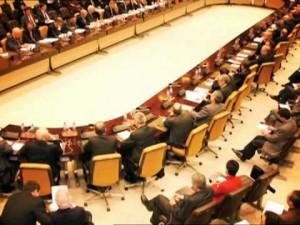 U.A.E. participates in Deauville Partnership meeting