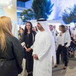 6th Edition of Art Abu Dhabi held