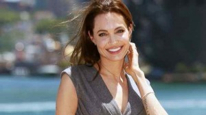 Angelina Jolie ready to give up acting