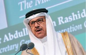 GCC Chief hails formation of new Yemeni govt