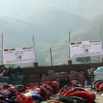 Khalifa Foundation continues relief project in Afghanistan