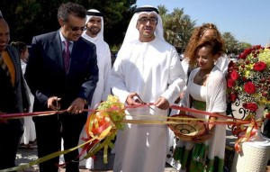 New building for Ethiopian Embassy inaugurated
