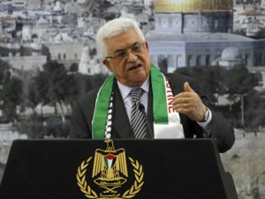 Palestinian President commends UAE's assistance