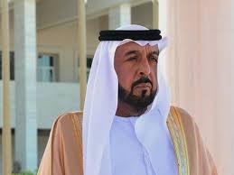President calls for rain prayers in across UAE