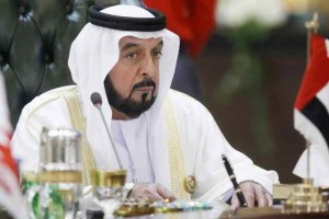 President reconfirms UAE's solidarity with Palestinians