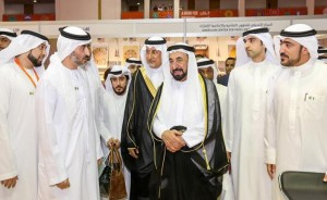 Sharjah Ruler lauds '1971 Initiative'