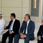 Sheikh Nahyan meets former Dominican President