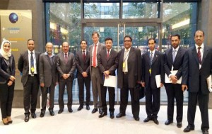UAE-EU Dialogue on Human Rights holds session