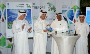 UAE launches State of Energy Report