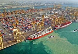 UAE's trade with Bahrain hits AED 94.4b