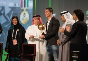 9th edition of Dubai Int'l Sports Conference held