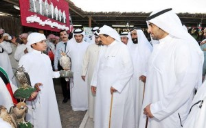 Ajman Municipality celebrates National Day