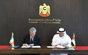 MoU to establish Italian School signed