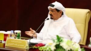 Sheikh Humaid approves Ajman General Budget