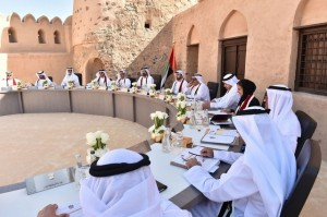 UAE Cabinet approves 2015 as Year of Innovation