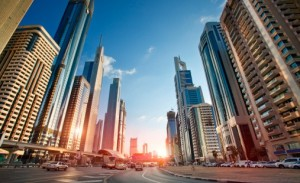 UAE Economy projected to grow 4.5% in 2014