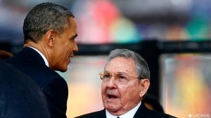 US, Cuba announce historic thaw in ties