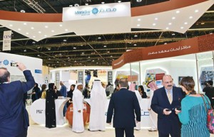 Abu Dhabi Sustainability Week gets underway