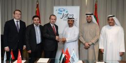 Jafza to bolster co-operation with Turkey
