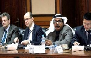 UAE Ambassador hails relations with Pakistan