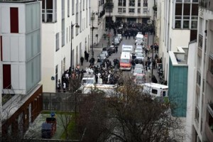 UAE condemns terror attack on French newspaper
