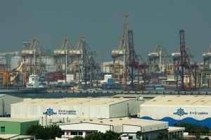 UAE free zone trade reaches Dh269.6 billion