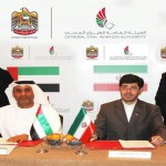 UAE inks air transport agreement with Iran