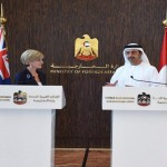 UAE keen on deepening ties with Australia:FM