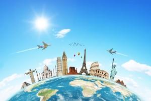 World tourism tops 1.1 billion in 2014: UN