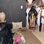 Zayed bin Mohammed Family Gathering opens
