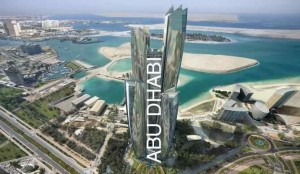 Abu Dhabi - Creating a sustainable future