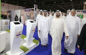 Gulf Educational Supplies and Solutions Exhibition opens
